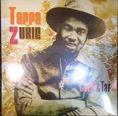 SALE ITEM - Tappa Zukie - Cork & Tar (Jet Star) LP